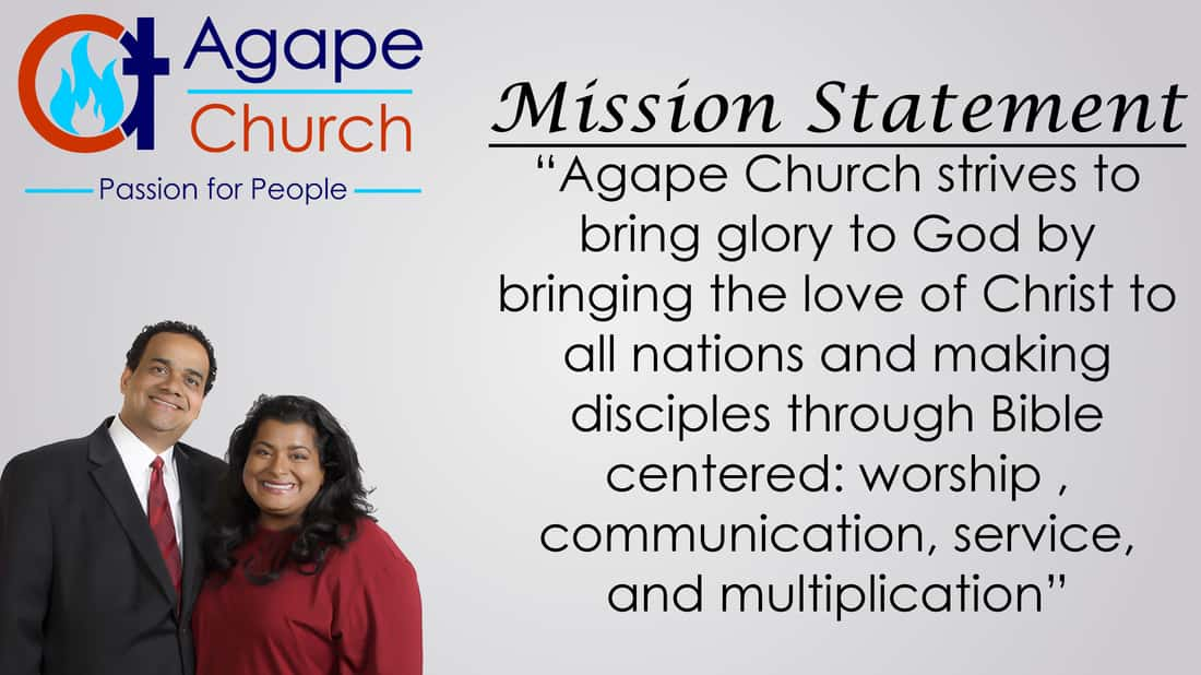 Examples Of Christian Personal Mission Statements And Christian Business Mission Statement