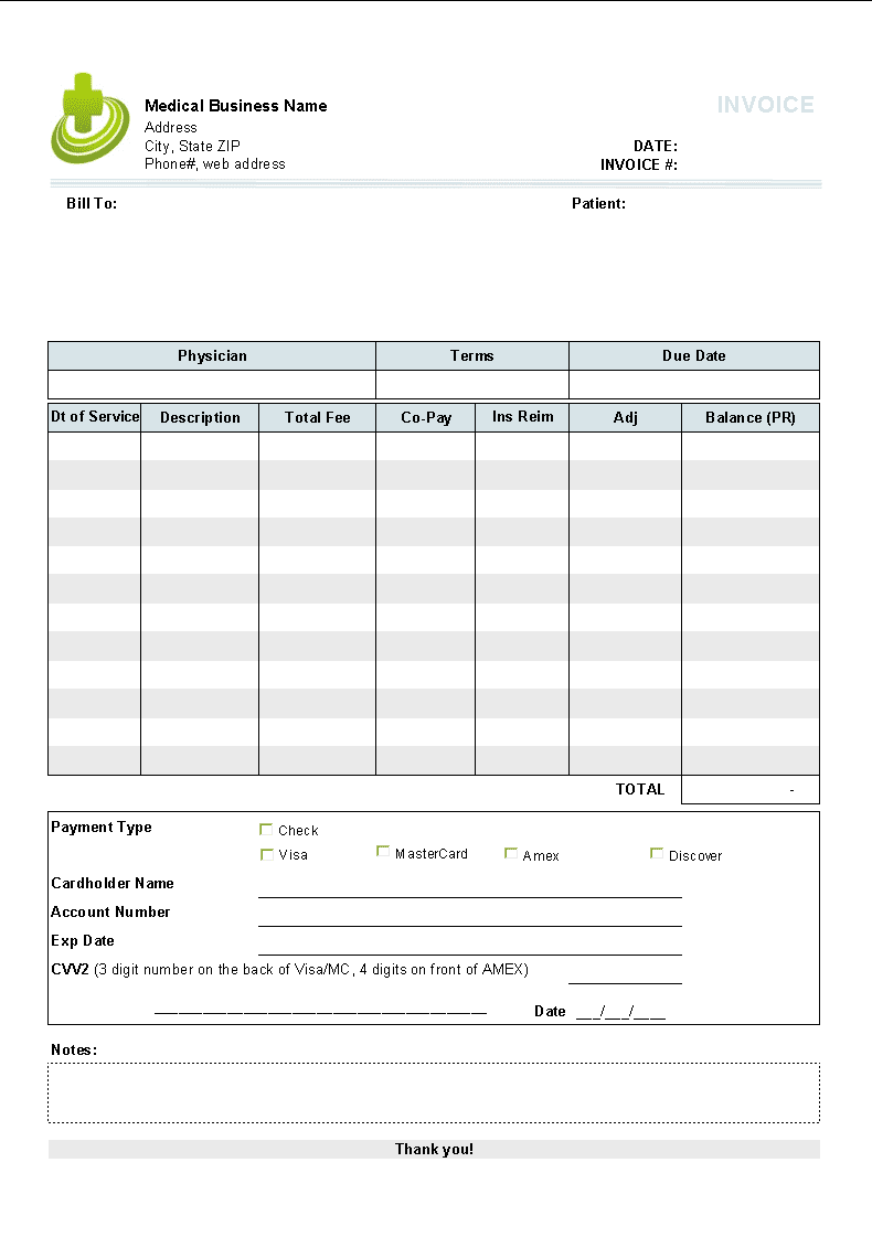 Bookkeeping Invoice Template Free And Payroll Invoice Template Free