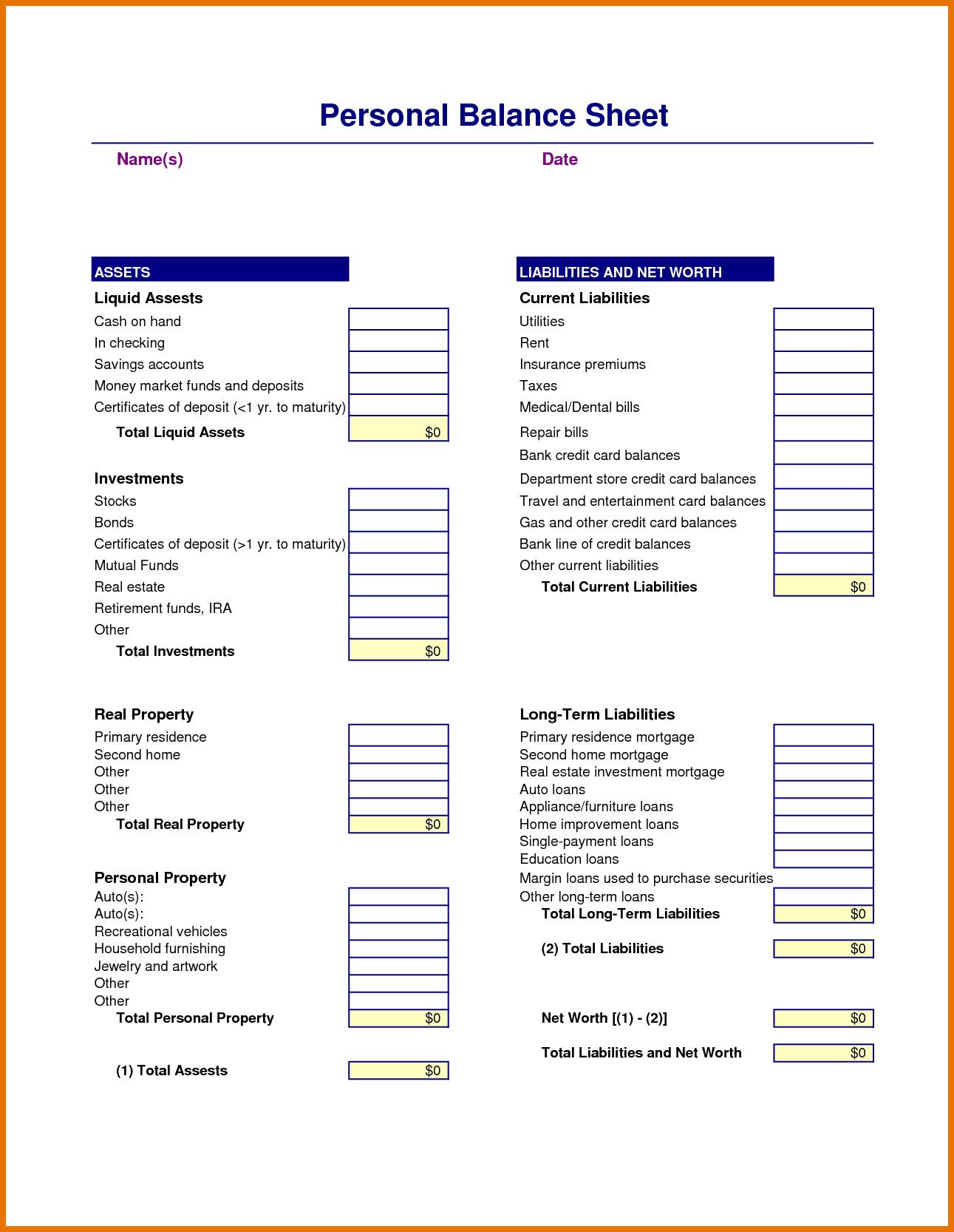 Cash Drawer Count Sheet Template And Cash Register Balance Sheet Excel