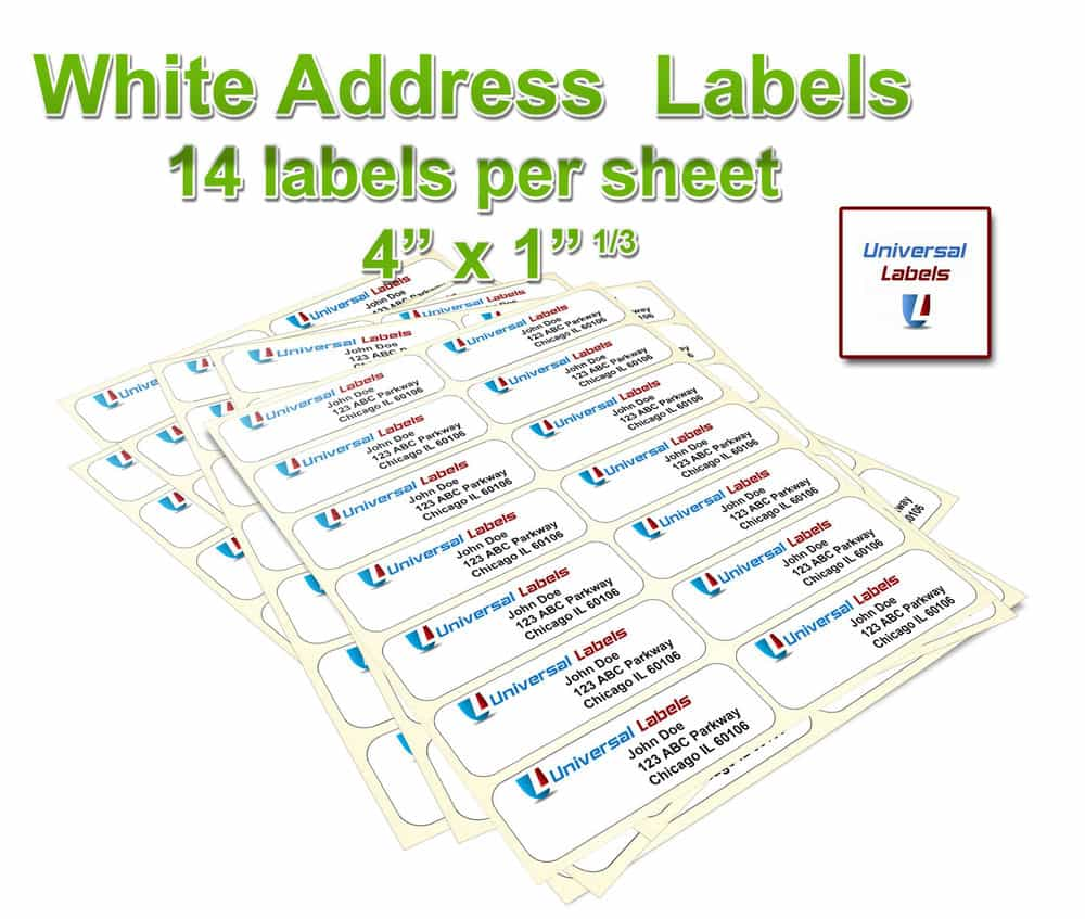 10 labels per sheet template and printable mailing label template