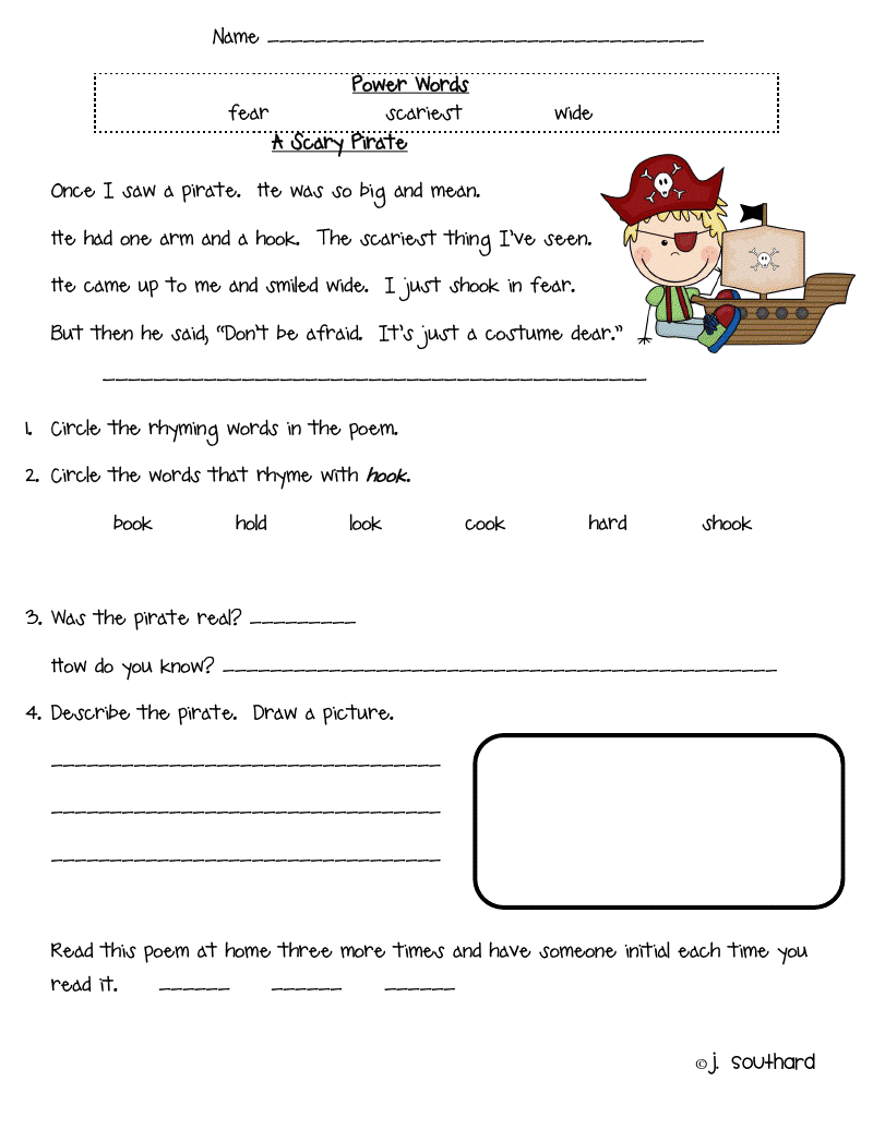 Free printable worksheets for second grade reading comprehension and daily reading comprehension grade 2 pdf
