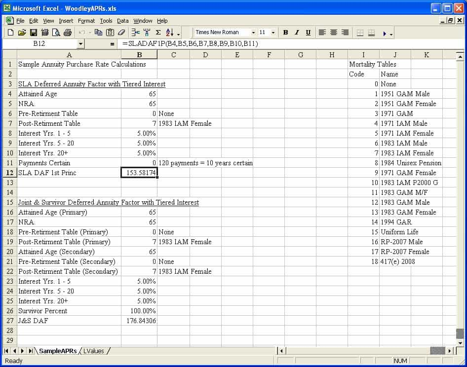 Simple annuity worksheet with answers and annuity due worksheet pdf