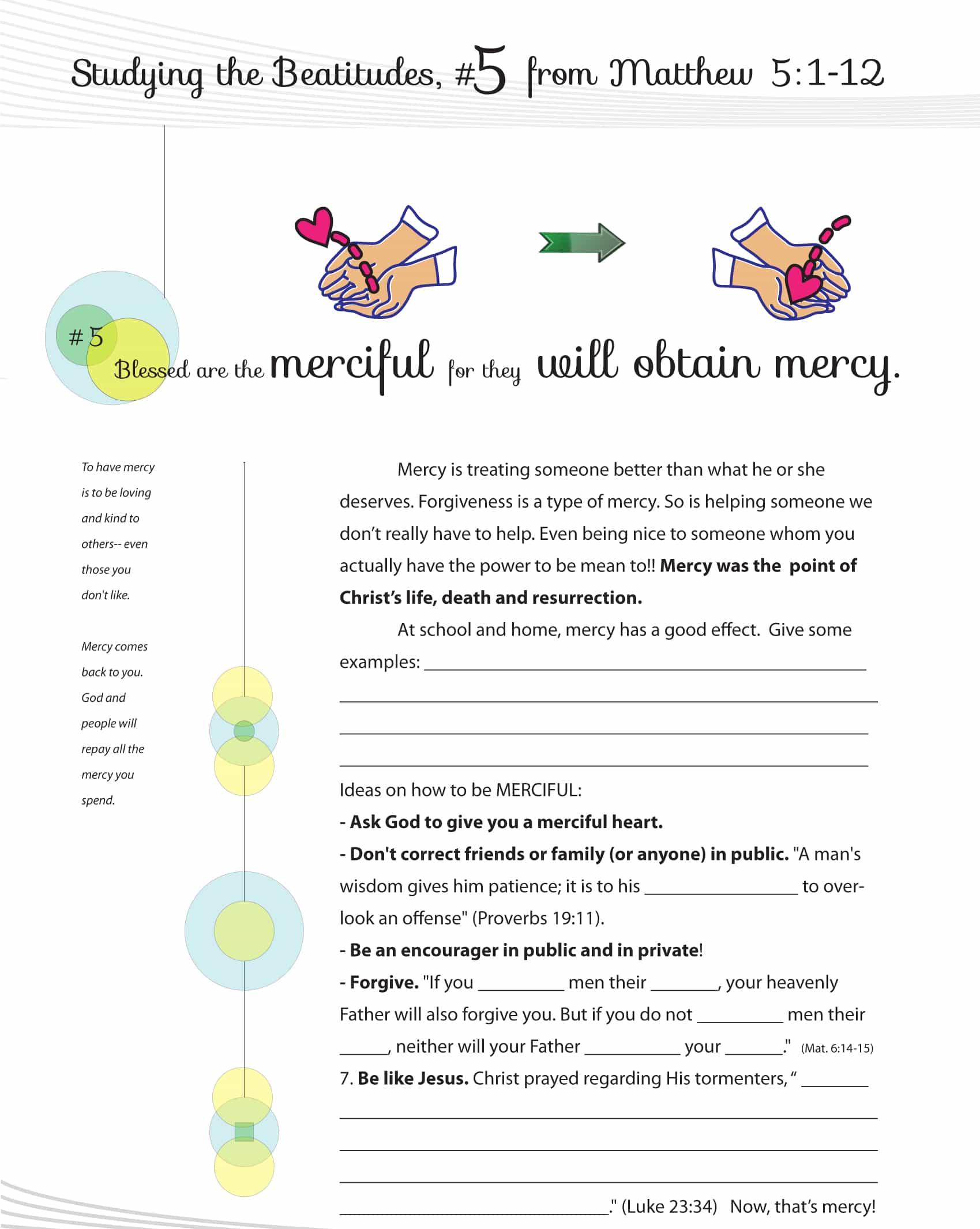 Free Childrens Bible Study Worksheets And Free Kids Church Activities Pages