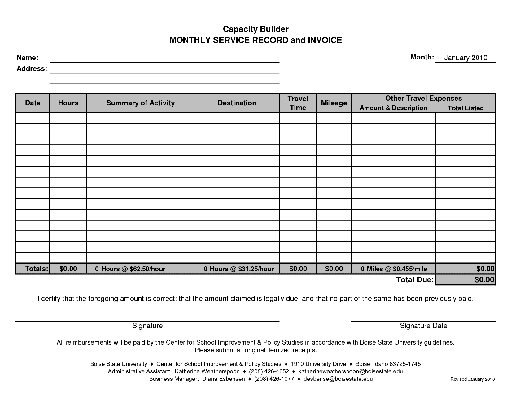 Free Printable Monthly Bill Organizer Template And Free Printable Monthly Bill Payment Log