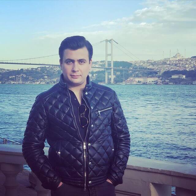 Osman Gökçek Biyografi