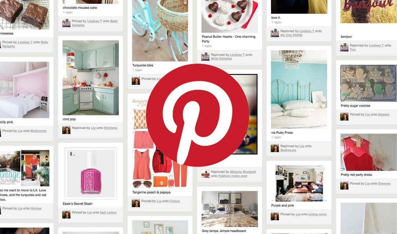 Pinterest Sosyal Medya ve Seo