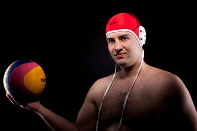 waterpolo Poznań 4