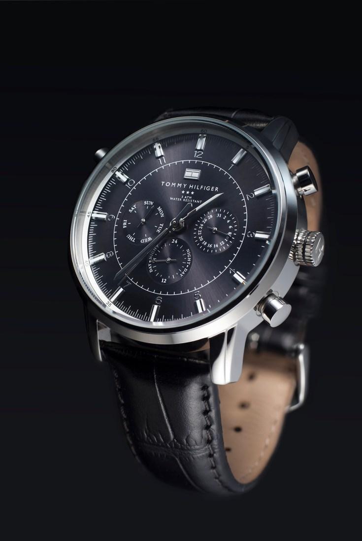zegarek tommy hilfiger