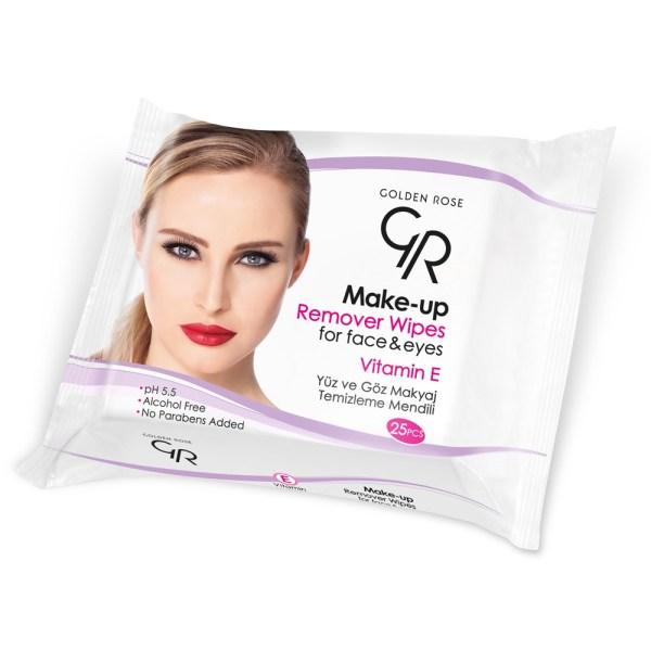 čistilni robčki Make-Up Remover Wipes