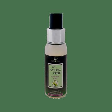 Bio kristali Bio Natural Green
