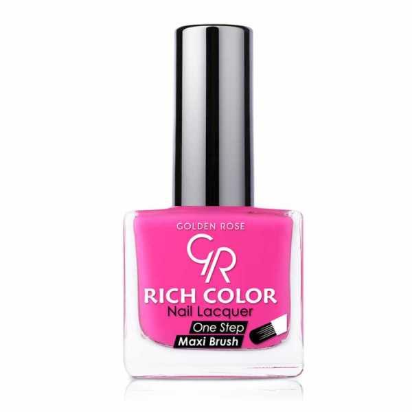 lak za nohte rich color nail lacquer 08
