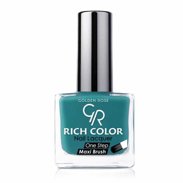lak za nohte rich color nail lacquer 19