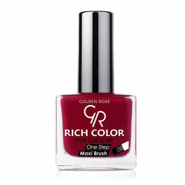 lak za nohte rich color nail lacquer 21