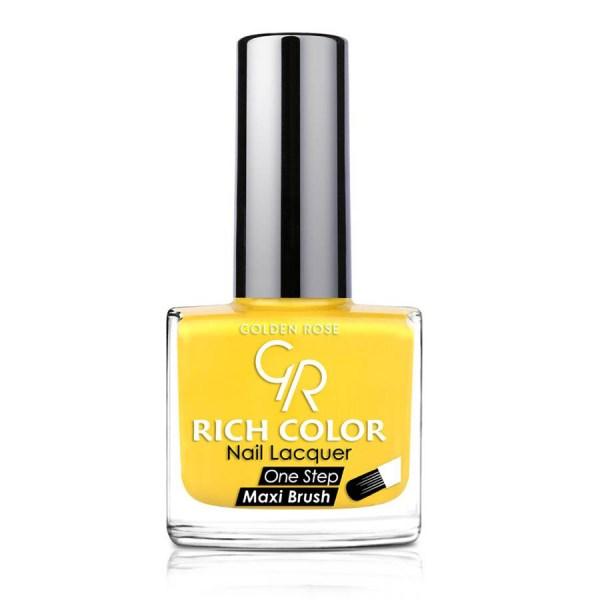 lak za nohte rich color nail lacquer 48