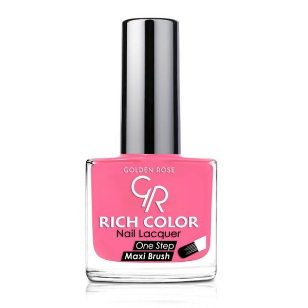 lak za nohte rich color nail lacquer 63