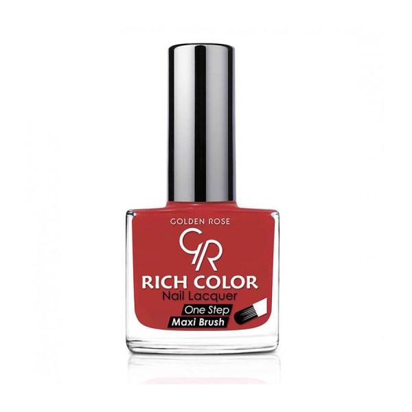 lak za nohte rich color nail lacquer 84
