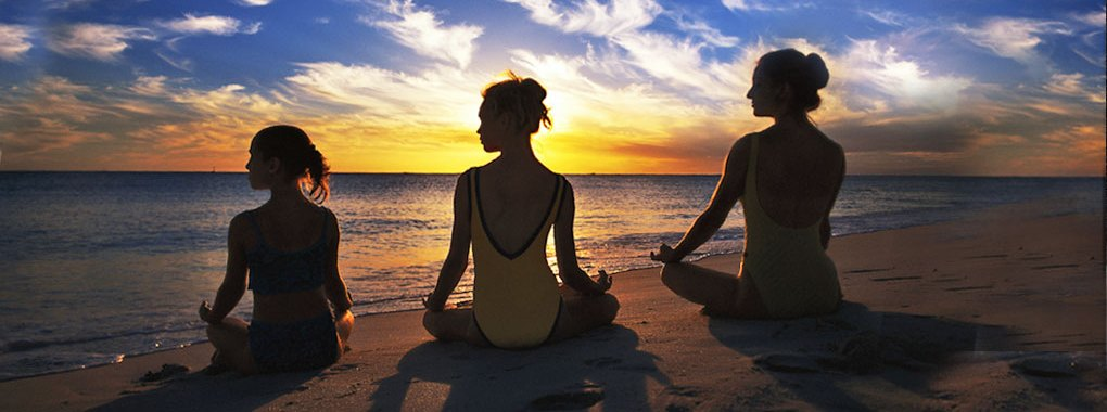 Kaj  so duhovne prakse?