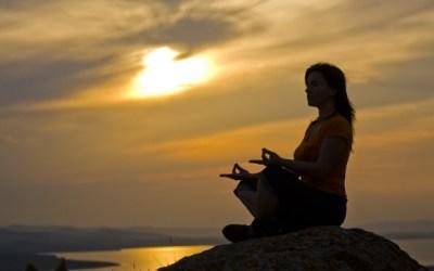 Zakaj MEDITACIJA ?