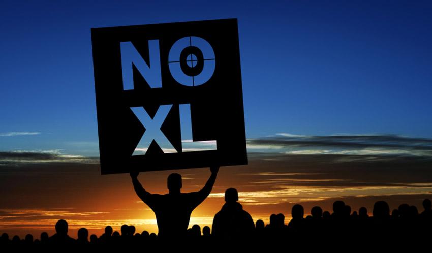 No XL