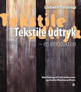 Tekstile Udtryk_Forsiden