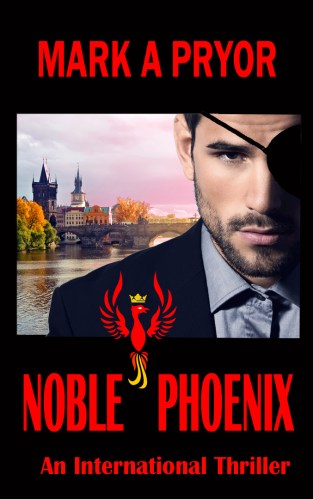 Noble Phoenix Five Star Review on Red Headed Book Lover
