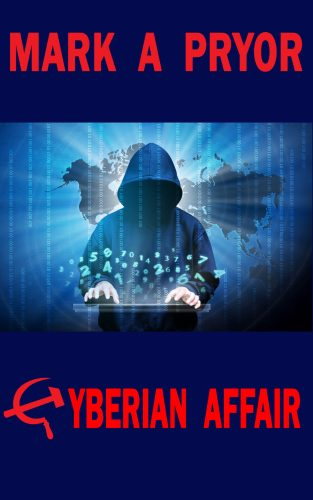 Cyberian Affair - Coming to Amazon in 2018