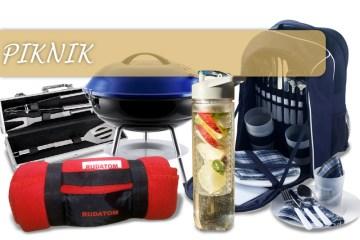 grill piknik gadzety upominki z logo