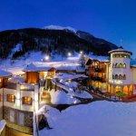 Przedszkole narciarskie we Włoszech - Kristiania