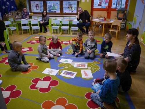 Przedszkole Radgoszcz - świąteczne zajęcia otwarte26