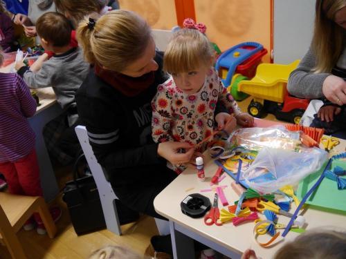 Przedszkole Radgoszcz - świąteczne zajęcia otwarte47
