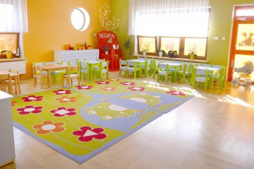 Przedszkole w Radgoszczy