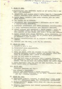 Ks. Wojciech Danielski, Wspomnienia, Teczka 3, Poz. 094, 09-13