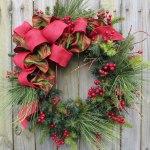 Christmas Wreaths Pro Source Global Pro Source Global
