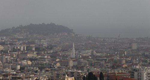 [COMMUNIQUE DE PRESSE] Mieux faire face aux pics de pollution à l'ozone