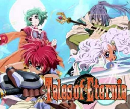 Image result for Tales of Eternia