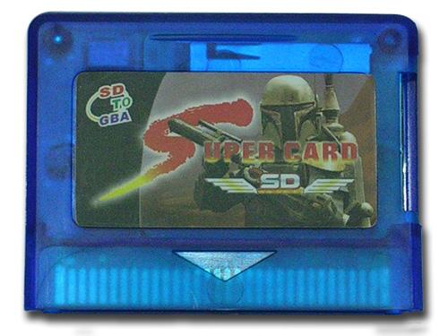 Supercard Mini SD Supercard GBA Flashcard Buy