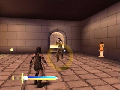 Resultado de imagem para xena warrior princess ps2