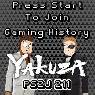 PS2J 211 History – Yakuza