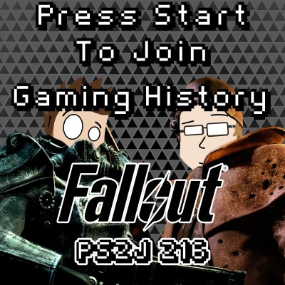PS2J 216 History – Fallout