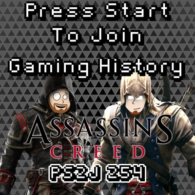 PS2J 254 History – Assassins Creed