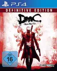 DmC - Devil May Cry - Definitive Edition