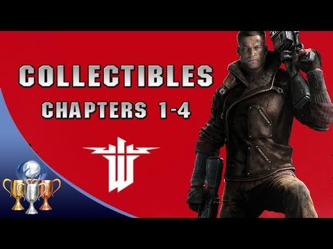 Wolfenstein The New Order All Collectibles Enigma Gold Letters All Enigma Code Solutions