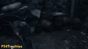 The Order 1886 Collectibles 12