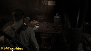 The Order 1886 Collectibles 33
