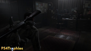 The Order 1886 Collectibles 41