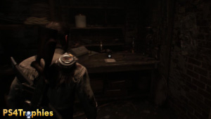 The Order 1886 Collectibles 42