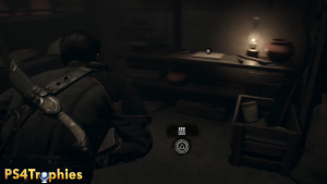 The Order 1886 Collectibles 49