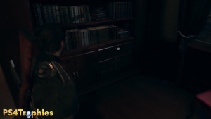 The Order 1886 Collectibles 57