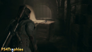 The Order 1886 Collectibles 63