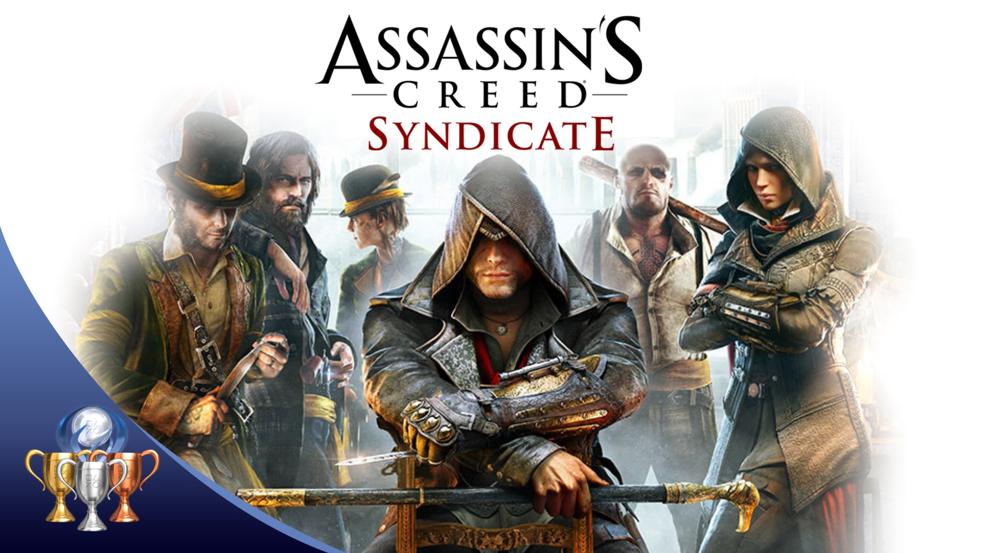 Assassin S Creed Syndicate Walkthrough Sequence 1